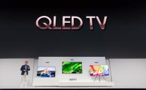 三星电视推全球首个8K AI技术,画质、音效实现定制化