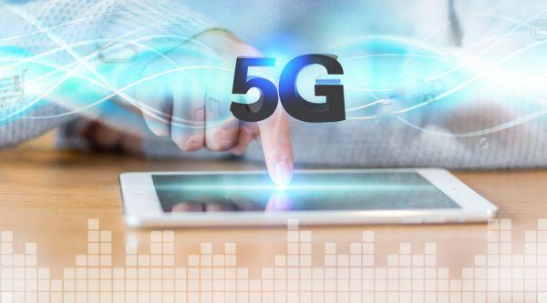 """""""科技冬奥""""5G项目启动 为张家口冬奥会提供稳定通信服务"""