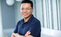 陈黎明谈IBM发展战略:以云计算为平台 专注企业级客户