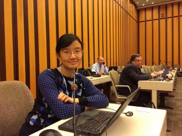 中国电信广东公司顾茜:运营商在政务云开源上的特殊使命