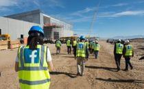 Facebook公司计划投资7.5亿美元在亚特兰大建设数据中心园区