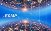 数据中心内负载均衡-ECMP的使用分析