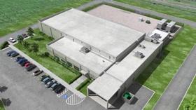 TierPoint公司建成其在俄克拉荷马州的第四个数据中心