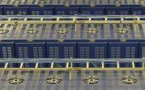 美国飓风电气公司在硅谷的一个数据中心宕机停运