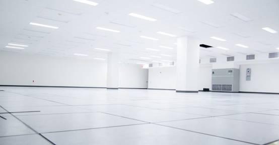 West 7 Centre公司的数据中心