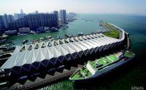 建国际港航大数据中心 推动青岛港航动能转换