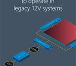 Vicor 在 GTC 2018 上推出12 - 48V NBM 模块