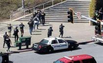 美加州YouTube总部枪击案致1死3伤:女嫌犯枪击男友后自尽