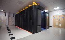IP House公司在伦敦开通运营一个数据中心