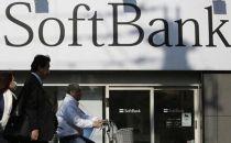 软银被曝以所持阿里巴巴股份为抵押 贷款80亿美元