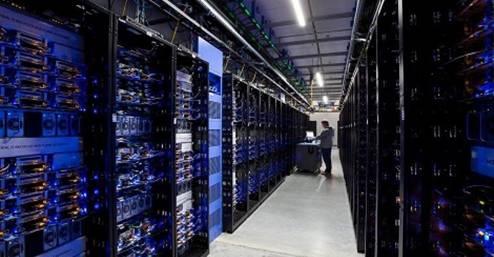 哪些企业在购买Facebook和微软之外的OCP设备?