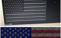 思科网络设备漏洞波及国内,中奖后屏幕竟会出现美国国旗