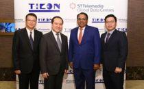 STT GDC公司与Ticon公司在泰国合作建设数据中心
