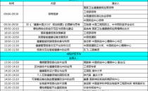 2018中国慢性与信息化大会启幕在即 四大亮点曝光
