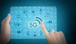 5G正式商用预计将带动约4840亿元的直接产出