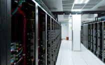 云数据中心、服务平台建设加速,市场发展持续看好