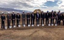 雅虎日本公司正在建设其在美国的第二个数据中心