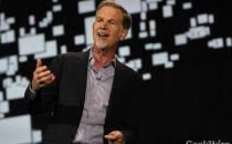 亚马逊AWS十年老客户Netflix 为了人工智能正在巴结谷歌云