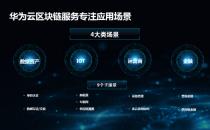 华为云发布区块链白皮书 加速区块链技术行业落地