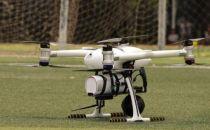 中国完成首个5G网络无人机试飞