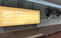 中国云计算厂商爱进村刷墙 亚马逊AWS把广告打到五角大楼门口