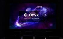 三星推出全新Onyx影院LED屏幕