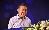 【2018慢性病与信息大会】中国信息通信研究院党委副书记 乔发民致辞