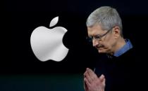 苹果5天跌掉一个百度,库克醒醒吧