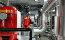 智能管理将有效防止数据中心冷却容量过度配置