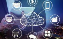 亚马逊微软阿里高增长的云计算业务,成为当前科技发展的新动力