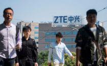 台湾当局批准联发科向中兴出口芯片