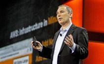 避免使用AWS以遏制亚马逊成常态 AWS CEO:不应该有这种担心