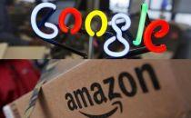 对抗加剧:亚马逊停止购买谷歌购物广告