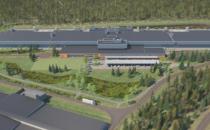 Facebook公司计划在瑞典增建一个数据中心