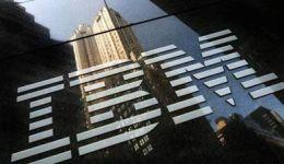 感情故事巴菲特旗下公司宣布一季度末持仓:清仓IBM 增持