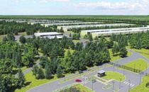 计划延迟后,苹果公司在爱尔兰建设数据中心的建设