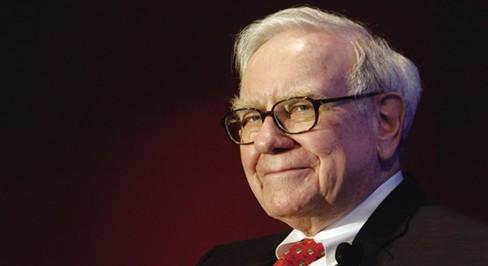 巴菲特旗下公司发布一季度末持仓:持有苹果约5%股份 清仓IBM