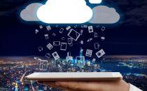 报告显示我国仅有40.3%的企业使用云服务