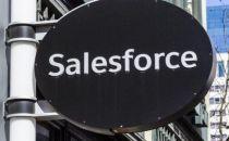 云计算公司 Salesforce 成为区块链研究所12 名新成员之一