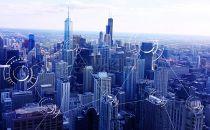 百度携手亚信数据 结合AI、大数据等技术共建下一代智慧城市