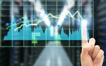 超大规模数据中心运营商第一季度支出同比增长80%