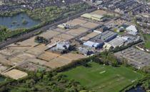 NTT公司计划在伦敦达格纳姆新建一个数据中心园区