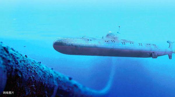 海底光缆,隐秘连接互联网世界