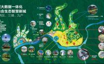 德云大数据小镇:京企将拉动上千亿社会投资