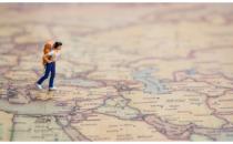 足迹地图刷屏朋友圈,国人的隐私看起来如此廉价
