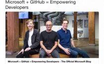 互联网巨头终极战场:得开发者得天下