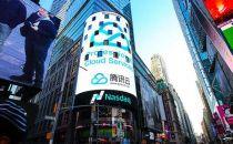 林芝腾讯出资近三亿受让常山北明2.24%股份 加强智慧城市布局