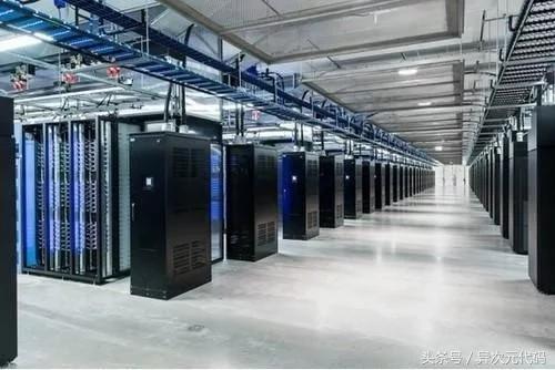 Facebook数据中心