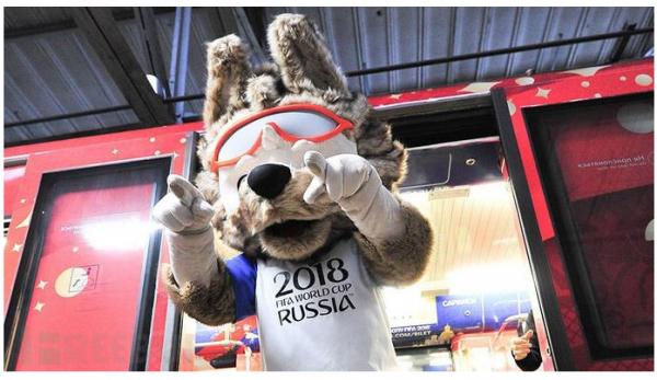 2018世界杯——球迷的狂欢,黑客的盛宴