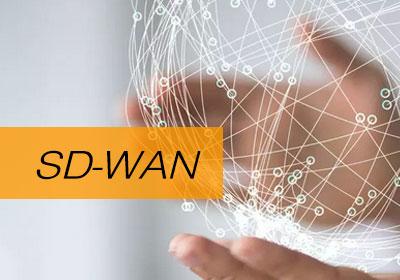 华为和InfoVista合作以提高SD-WAN用户体验1